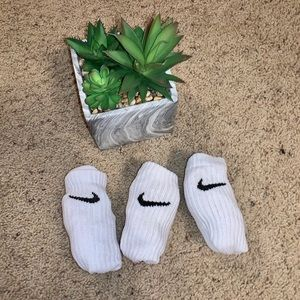 Nike Dri Fit sock bundle